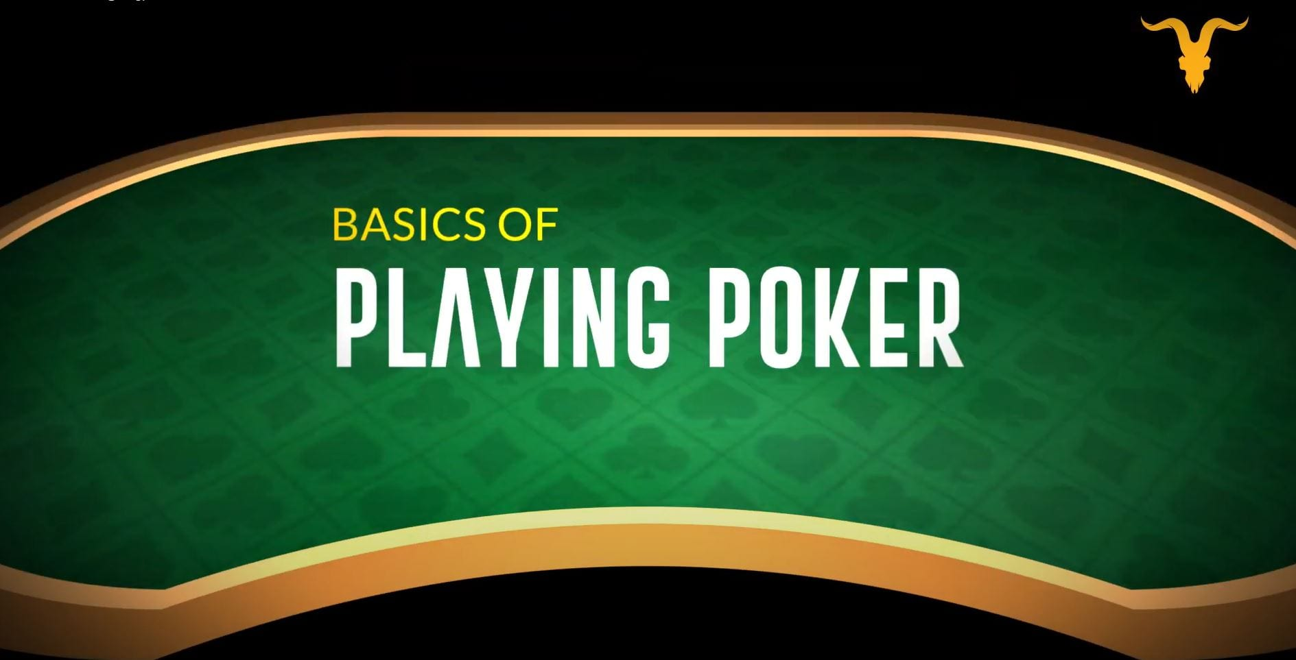 BASICS OF POKER-MARATHI
